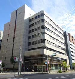 神戸三井ビル