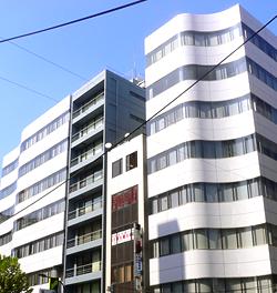 三井住友銀行五反田ビル